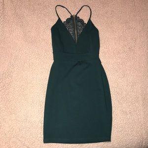 Windsor bodycon dress